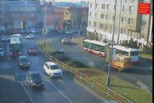Náhledový obrázek webkamery Praha - TSK - Votická