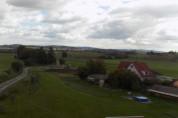 Náhledový obrázek webkamery Chlum - Nalžovice