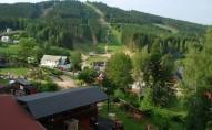 Náhledový obrázek webkamery Albrechtice v Jizerských horách