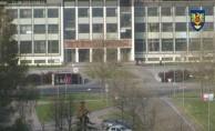 Náhledový obrázek webkamery Třinec Náměstí Svobody