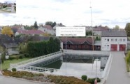 Náhledový obrázek webkamery Chrášťany u Týna nad Vltavou