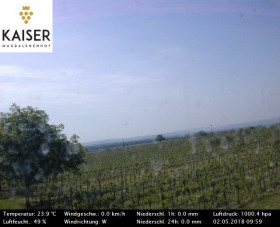 Náhledový obrázek webkamery Eisenstadt-Kleinhöflein