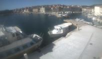 Náhledový obrázek webkamery Cres - přístav