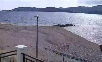 Náhledový obrázek webkamery Viganj - Pelješac