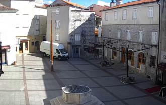 Náhledový obrázek webkamery Krk