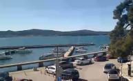 Náhledový obrázek webkamery Biograd na Moru - přístav