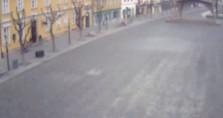 Náhledový obrázek webkamery Trenčín - Mírové náměstí