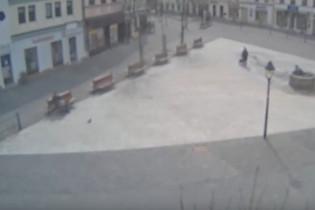 Náhledový obrázek webkamery Trenčín