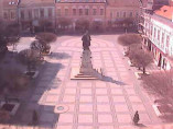 Náhledový obrázek webkamery Komárno