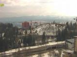 Náhledový obrázek webkamery Štrbské Pleso - Móryho vyhlídka