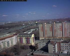 Náhledový obrázek webkamery Bratislava - Přístavní most