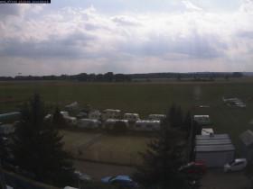 Náhledový obrázek webkamery Janíkovce - letiště