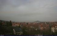 Náhledový obrázek webkamery Česká Lípa - Holý vrch - počasí