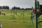Náhledový obrázek webkamery Bedřichov - Pastviny