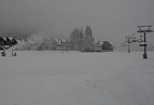 Náhledový obrázek webkamery Horní Mísečky