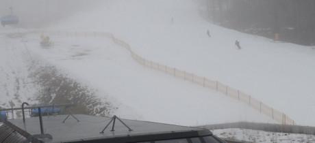 Náhledový obrázek webkamery Černá hora - Hofmanky