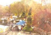 Náhledový obrázek webkamery Larissa - centrální náměstí