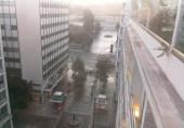 Náhledový obrázek webkamery Athény - náměstí Syntagma