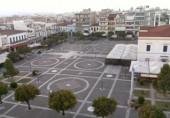 Náhledový obrázek webkamery Sparta - náměstí