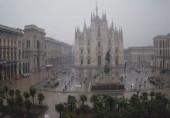 Náhledový obrázek webkamery Katedrála v Miláně - Katedrála Narození Panny Marie