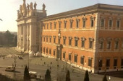 Náhledový obrázek webkamery Piazza San Giovanni in Laterano - Řím