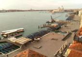 Náhledový obrázek webkamery Benátky - Povodí San Marco, Riva degli Schiavoni