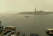 Náhledový obrázek webkamery Benátky- San Giorgio Maggiore, ostrov San Giorgio