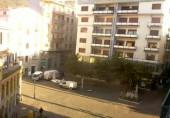 Náhledový obrázek webkamery Salerno - Staré Město