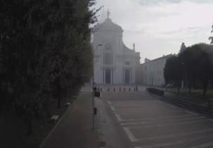 Náhledový obrázek webkamery Bazilika Papale di Santa Maria degli Angeli