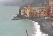 Náhledový obrázek webkamery Camogli