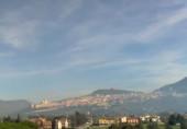 Náhledový obrázek webkamery Assisi - světové dědictví