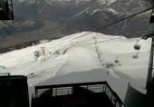 Náhledový obrázek webkamery Bormio 3000 - Cima Bianca