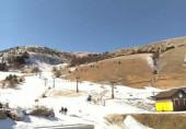 Náhledový obrázek webkamery Lyžařské středisko Vallefura - Pescocostanzo - L'Aquila