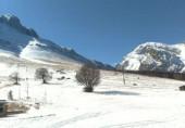 Náhledový obrázek webkamery Lyžařské středisko Prati di Tivo