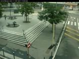 Náhledový obrázek webkamery Besancon