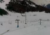 Náhledový obrázek webkamery Snowpark AreaEffe - Pila