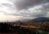 Náhledový obrázek webkamery Florencie