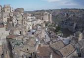 Náhledový obrázek webkamery Sassi di Matera