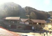 Náhledový obrázek webkamery Lyžařské středisko Villaggio Palumbo - Sila