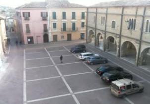 Náhledový obrázek webkamery Campli