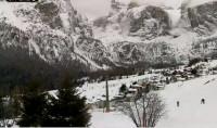 Náhledový obrázek webkamery Lyžařské středisko Colfosco - Alta Badia