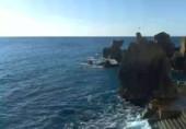 Náhledový obrázek webkamery Archi di Santa Cesarea Terme