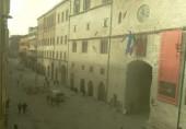 Náhledový obrázek webkamery Corso Vannucci a Perugia