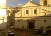Náhledový obrázek webkamery Gasperina - Catanzaro