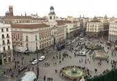 Náhledový obrázek webkamery Madrid - Puerta del Sol