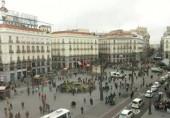 Náhledový obrázek webkamery Puerta del Sol - Tío Pepe
