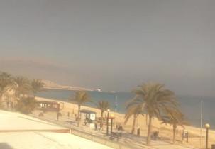 Náhledový obrázek webkamery Pláž di Albir - Alicante