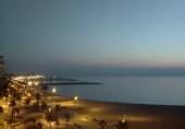 Náhledový obrázek webkamery Pláž di Sant Sebastià - Barcellona