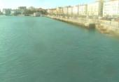 Náhledový obrázek webkamery Santander - Muelle Calderón