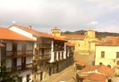 Náhledový obrázek webkamery Santillana del Mar - Cantabria